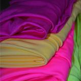 Polyester Lycra Krepp Kurung Gewebe für Baju Kurung/spezielles Kostüm