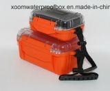 De kleine Droge Waterdichte Doos Cellphone van de Wacht doos-Watersports