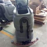 Máquina de gran alcance Handheld manual de la limpieza del suelo para el suelo de mármol