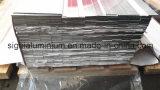 6101 알루미늄 알루미늄 편평한 공통로 공통로