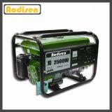 2.5kw de Generator AVR van de Benzine van de Lage Prijs van het Gebruik van de tuin