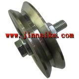 スライド・ゲートの車輪V、H、UのYの溝の中国製工場
