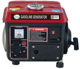 gerador pequeno da gasolina do Recoil 650W (NL950B)