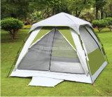 شخص خارجيّ مزدوجة يخيّم يشبع خيمة ذاتيّة, ظلة [كمب تنت]
