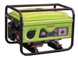 5kVA 13HP 220V AVR Gasoline Generator Electric Start Gasoline Generator