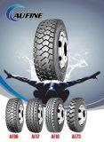 Bergbau-LKW-Reifen, Hochleistungsradialreifen 1200r20 mit ECE-PUNKT