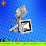 10W-50W LED Interaction Flood Light con CE, RoHS, SAA Certification