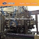 Máquina de rellenar de la poder de aluminio del jugo del Hy-Relleno