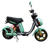 48V Sitzelektrischer Roller des Erwachsen-2