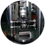 Insertion automático Force Tensile e Comprassion Testing Machine (Hz-1013B)