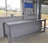 Batteries profondes de gel de la batterie 2V 350ah de système d'alimentation solaire de cycle