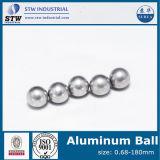 6061 1mm-40mm твердый алюминиевый шарик