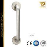 Traitement de traction et de poussée d'acier inoxydable pour la porte et le Module en verre (SD03)