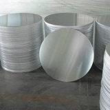 Embutición profunda Círculo de aluminio 8011 para ollas