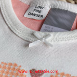 Print respirable Pure Cotton Romper pour Baby