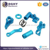 Metall drehte das Teil, das für die Maschinen-Teile angepasst wurde, die in China hergestellt wurden