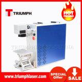 "Triumphlaser 모든 비금속 Tr 6040 600*400mm (23.6 "" x 15.7 "")를 위한 소형 탁상용 이산화탄소 Laser 절단기/Laser 조판공"