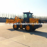 Road Construction, 3ton Rated Load를 위한 지구 Loader