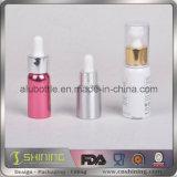 30 Ml Niño botella cuentagotas de aluminio resistente