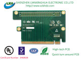 電子工学のためのアセンブリサービスの専門の製造業PCBのボード
