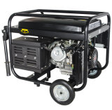 力Value 5HP 6.5kw Gasoline Generator Zh7500