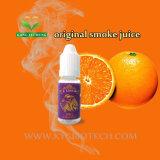 E-Cig/Nacked 패킹 10ml를 위한 Kangyicheng 과일 취향 주황색 E 액체