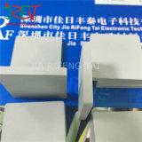 Carboneto Ssic aglomerado Pressless do silicone do carboneto