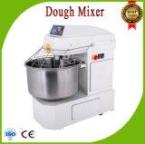 Manufatura profissional de China do misturador da espiral da massa de pão do aço inoxidável com Ce e ISO