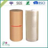 La marque BOPP d'emballage choisissent le roulis enorme de bande claire latérale d'emballage