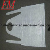 Wegwerfplastikschutzblech-Plastikschutzblech für Erwachsene