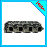 Culasse de véhicule de pièces d'auto pour Nissans Td27t 11039-45n01