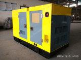 Groupe électrogène diesel portatif de série de Ricardo 30kw