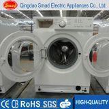 Machine à laver automatique de blanchisserie du chargement frontal de 8 kilogrammes