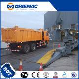 Camion Shacman Truck Algeria F2000 6X4 Dump Truck com 290HP