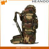 Большая верхняя самая лучшая водоустойчивая воинская армия Backpack типа Hiking Backpack