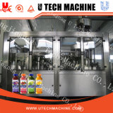Automatische Sprankelende Frisdrank die Machine/de Lopende band van de Drank maken