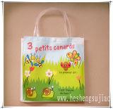 環境に優しいプラスチックハンドルの方法袋
