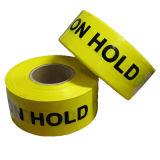 Qualität Non-Adhesive PET Vorsicht-Band