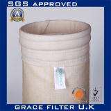 Мешки матерчатого фильтра сборника пыли завода цемента акриловые