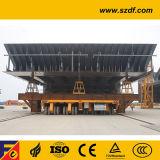 조선소 차량/편평한 침대 트레일러/평상형 트레일러 트럭 (DCY1000)