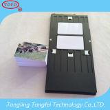 Plastiktintenstrahl PVC-Karten-Hersteller