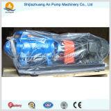 Bomba centrífuga de alta presión gradual del producto químico del acero inoxidable