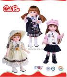 Zoete Baby - Oog van Doll van Barbie van het Meisje van de pop het Plastic Leuke Aanbiddelijke Mooie Grote