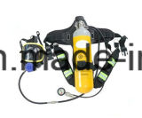 Equipamento do bombeiro marinho aprovado de CCS