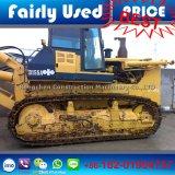 Escavadora usada de KOMATSU D155A-2 do trator de esteira rolante de KOMATSU das boas condições (D155A-1) para a venda