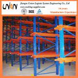 Rack (UN-DR1)에 있는 창고 Storage Pallet System Drive