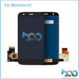 Het in het groot LCD Scherm van de Aanraking voor de Becijferaar van de Vertoning van Motorola G1