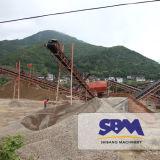 Sbm Zsw Serien-elektromagnetische vibrierende Zufuhr für Verkauf