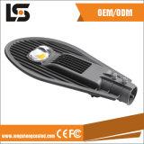 L'alloggiamento dell'alloggiamento LED dell'indicatore luminoso di via della lega di alluminio LED da di alluminio le aziende della pressofusione