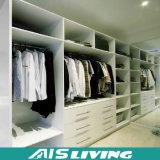 Fácil montar a caminhada do quarto do Wardrobe no armário (AIS-W197)